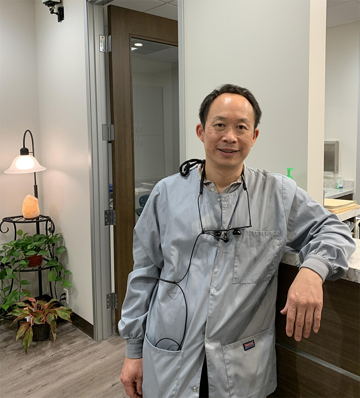 Neal Pham, DDS, Top Rated Dentist in Mira Mesa & Scripps Ranch